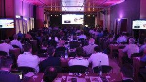 Sala plenaria durante el SIA 2015