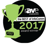 Premio RAVE 2017 alBest K-12 Classroom Product