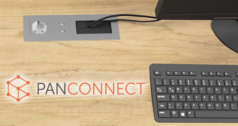 Cajas de Conexiones Panconnect